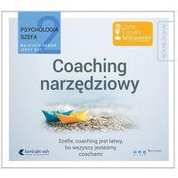 Psychologia szefa 2 Coaching narzędziowy - wyprzedaż (opr. twarda)