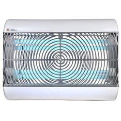 Lampa owadobójcza do pomieszczeń o wysokiej wilgotności   IP65   4x18W   400m2