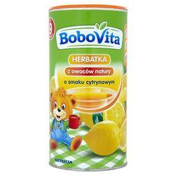BOBOVITA 200g Herbatka cytrynowa po 9 miesiącu życia