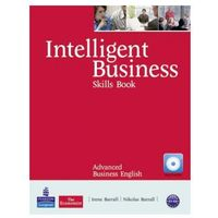 Intelligent Business Advanced Skills Book Plus CD-ROM (opr. miękka)