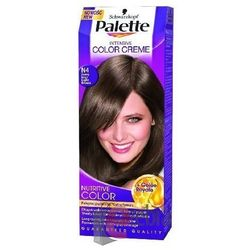 Palette Intensive Color Creme Farba do włosów Jasny Brąz nr N4