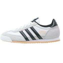 adidas Originals DRAGON Tenisówki i Trampki white