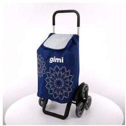 Torba na zakupy / wózek Gimi Tris niebieski