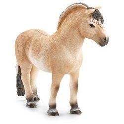 Koń rasy Fiord Figurka