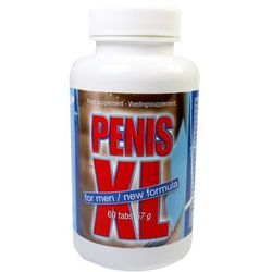 PENIS XL 60TABL POWIĘKSZY PENISA