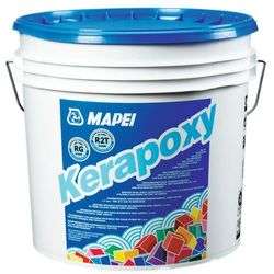 Fuga epoksydowa Kerapoxy Mapei 5kg Jaśmin