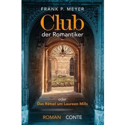 Club der Romantiker Meyer, Frank P.