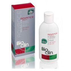 Bioclin Szampon przeciw wypadaniu włosów (150ml)