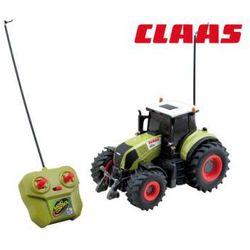 HAPPY PEOPLE Zdalnie sterowany Traktor Claas Axion 850