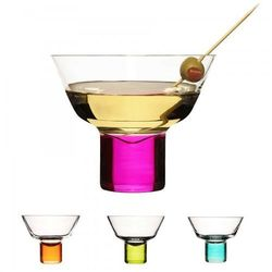 Sagaform Club - 4 kieliszki do martini