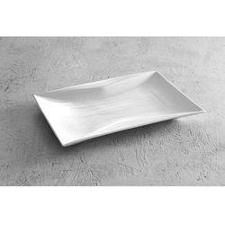 Półmisek Torro - Prostokątny | Porcelana | 250x175x23 mm