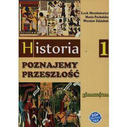 Historia Poznajemy przeszłość 1 Podręcznik