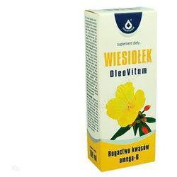 Olej z nasion wiesiołka (Oleofarm), 100 ml