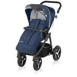 Śpiworek uniwersalny do wózków spacerowych Baby Design