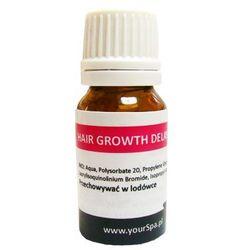 Hair Growth Delayer - redukcja owłosienia