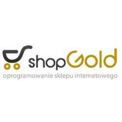 Sklep internetowy shopGold Standard - 3 domeny