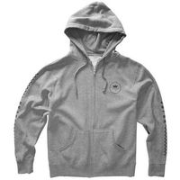 bluza SUPRA - Wreath Zip Grey Heather (GHT)