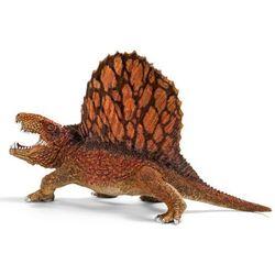 Schleich, Dimetrodon, figurka Darmowa dostawa do sklepów SMYK