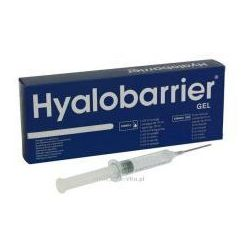 Hyalobarrier Gel, 1 ampułko-strzykawka, 10 ml