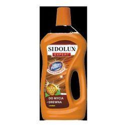Środek do mycia drewna Sidolux Expert 750 ml