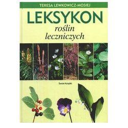 Leksykon roślin leczniczych