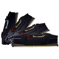 64 GB-Kit G. Skill Ripjaws V Czarny, DDR4 – 3200, CL16 – 18 – 18 – 38