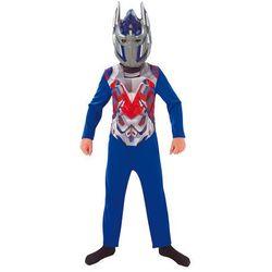 Optimus Prime kostium z maską