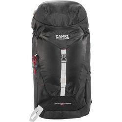 760f3ee26c276 CAMPZ Mountain Comp 20L Plecak czarny 2018 Plecaki turystyczne Przy  złożeniu zamówienia do godziny 16 (