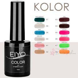 Lakiery Hybrydowe EIYO - Color 15 ml