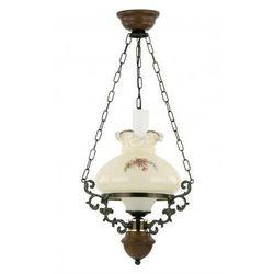 BABUNIA 1pł zwis - żyrandol/lampa wisząca