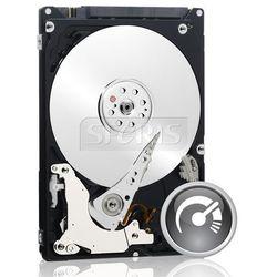 Dysk twardy Western Digital WD5000BPKX - pojemność: 0,5 TB, SATA III