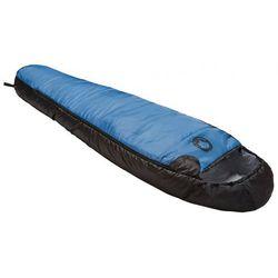 Grand Canyon Cuddle Bag 150 Śpiwór Dzieci for Kids niebieski/cza Przy złożeniu zamówienia do godziny 16 ( od Pon. do Pt., wszystkie metody płatności z wyjątkiem przelewu bankowego), wysyłka odbędzie się tego samego dnia.