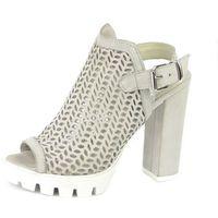 Sandały damskie ażurowe Venezia 933 porównaj zanim kupisz