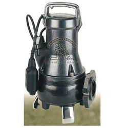 Draincor 180 M - pompa monoblokowa z nożem tnącym do ścieków i gnojowicy rabat 15%