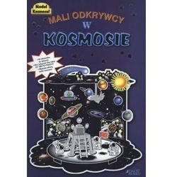 Mali odkrywcy w kosmosie (opr. broszurowa)