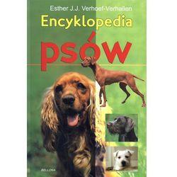 Encyklopedia psów (opr. broszurowa)