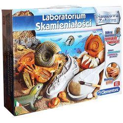 CLEMENTONI Laboratorium Skamieniałości