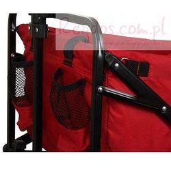 Składany wózek