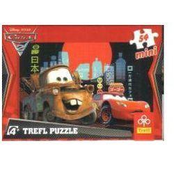 Puzzle 54 mini Auta Złomek TREFL