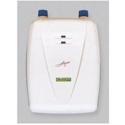 ELEKTROMET AGA Podumywalkowy przepływowy ogrzewacz wody 4,5kW, ciśnieniowy 250-00-241