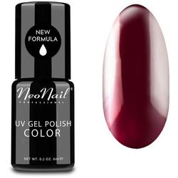 Lakier hybrydowy UV NeoNail Wine Red - 6 ml Lakiery hybrydowe NeoNail