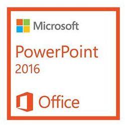 PowerPoint 2016 (do użytku niekomercyjnego)
