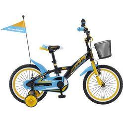 Rower dziecięcy Wheeler Fiber 16 Alloy 2016