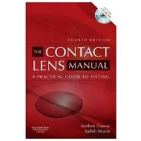Contact Lens Manual