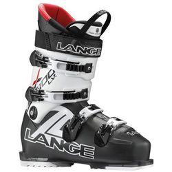 Narciarskie buty Lange RX 100 Black/red LBC2100