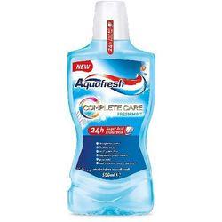 Aquafresh Płyn do płukania ust Complete Care Fresh Mint 500ml