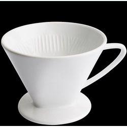 Filtr do kawy porcelanowy rozmiar 2 Cilio