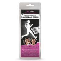 A-Z Tape Dynamiczne wsparcie ramienia i barku - tejpy (1 aplikacja)
