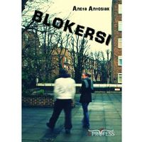 Blokersi - ebook