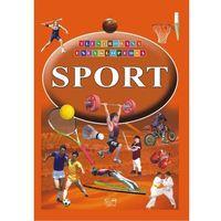 Sport Ilustrowana Encyklopedia (opr. twarda)